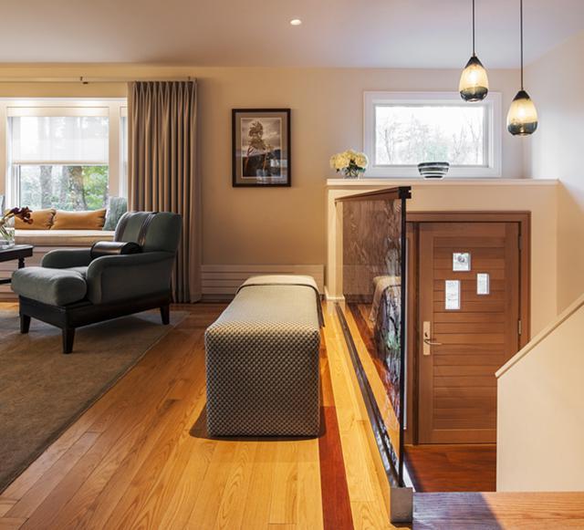 Interior design ct custom commercial residential for K architecture kathleen cuvelier
